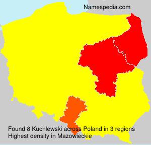 Kuchlewski