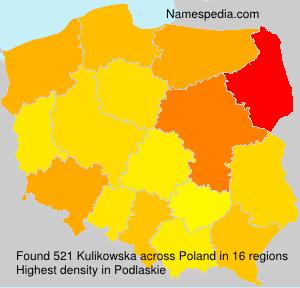 Kulikowska