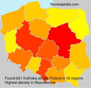 Kulinska