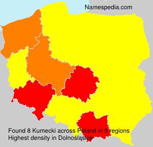 Kumecki