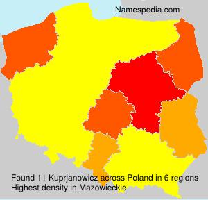 Kuprjanowicz
