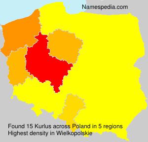 Kurlus - Poland