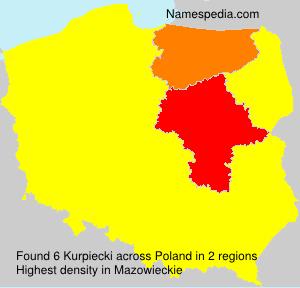 Kurpiecki