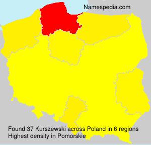 Kurszewski