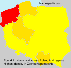 Kurzymski