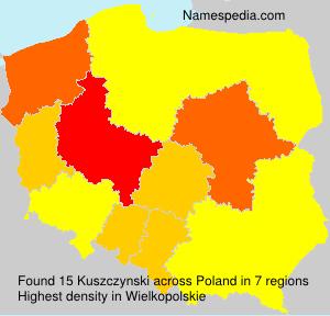 Kuszczynski
