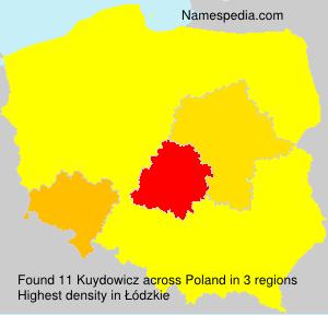 Kuydowicz