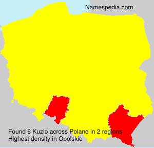 Kuzlo