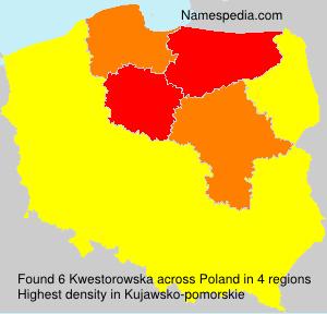 Kwestorowska