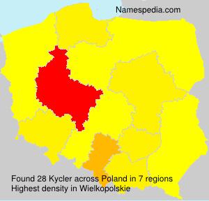 Kycler - Poland