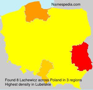Lachewicz
