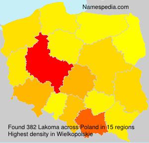 Lakoma