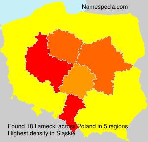 Lamecki