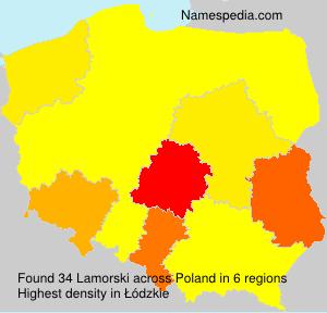 Lamorski