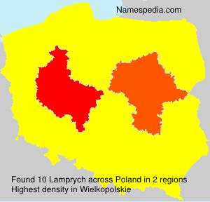 Lamprych