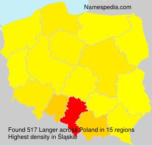 Langer - Poland
