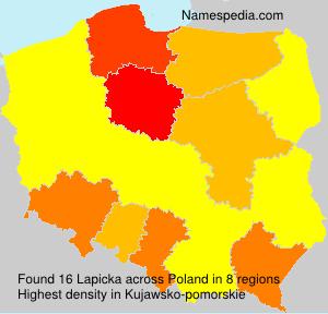 Lapicka