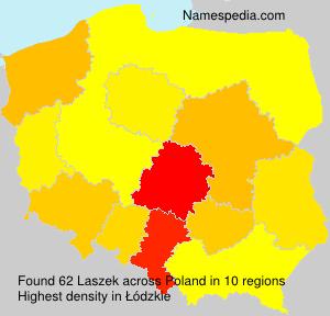Laszek