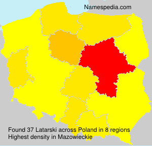Latarski