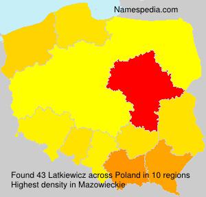 Latkiewicz