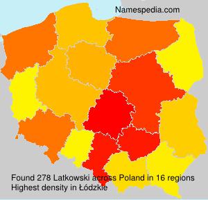 Latkowski