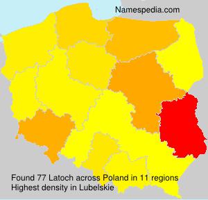 Latoch
