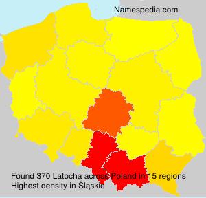Latocha