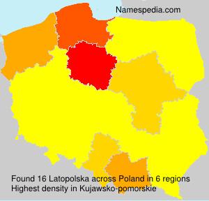 Latopolska