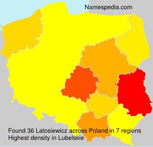 Latosiewicz