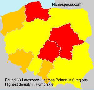 Latoszewski