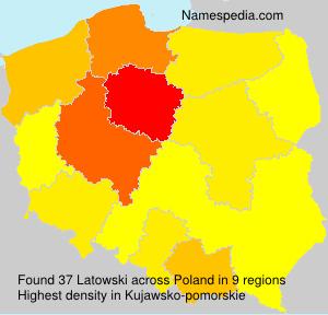 Latowski