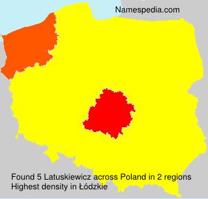 Latuskiewicz