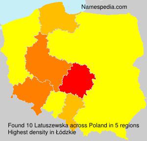 Latuszewska