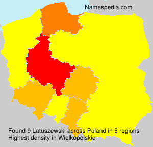 Latuszewski