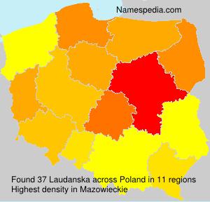 Laudanska