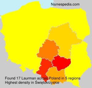 Laurman