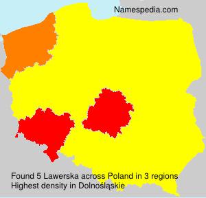 Lawerska