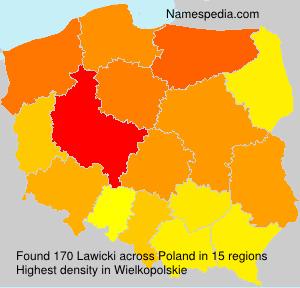 Lawicki