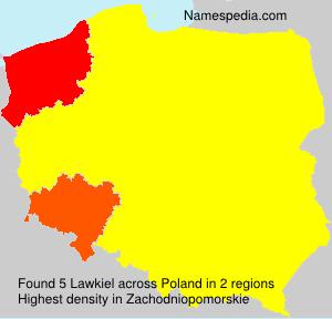Lawkiel