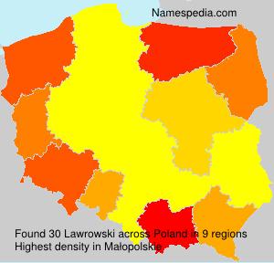 Lawrowski
