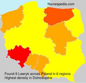 Lawryk