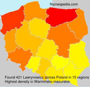 Lawrynowicz