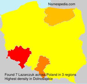 Lazarczuk