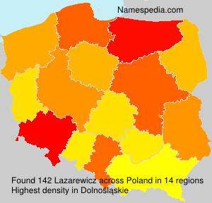 Lazarewicz