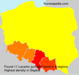 Lazarko