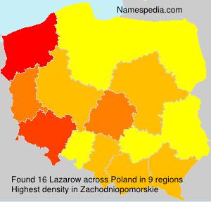 Lazarow