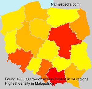 Lazarowicz