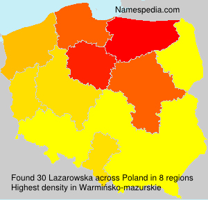 Lazarowska
