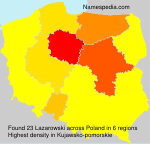 Lazarowski
