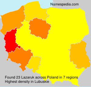 Lazaruk